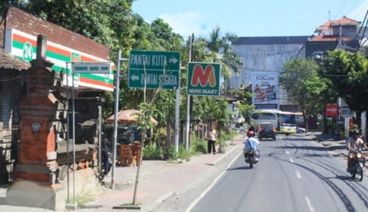 Foto Berita Kunjungan Raja Arab Saudi Rangsang Turis di Bali (1)