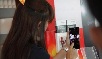 Foto 25 Juta Konsumen Siap Masuki Pasar Online pada 2020