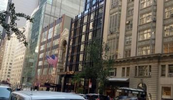 Foto Goldman Sachs Investment Partners Pindahkan Kantor dari Inggris ke AS