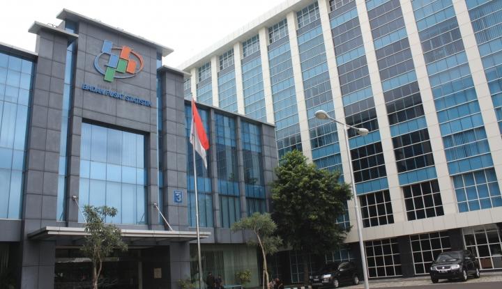 bps ingin sensus penduduk ri miliki standar internasional
