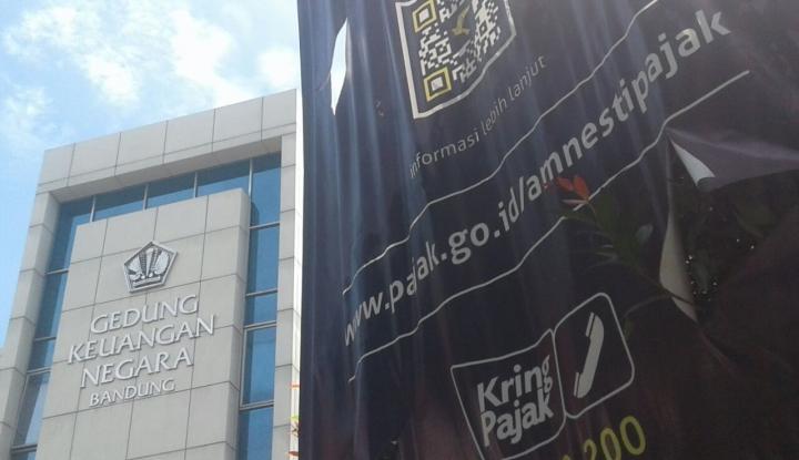Foto Berita Ini Rumus Keberhasilan Reformasi Pajak Menurut DDTC