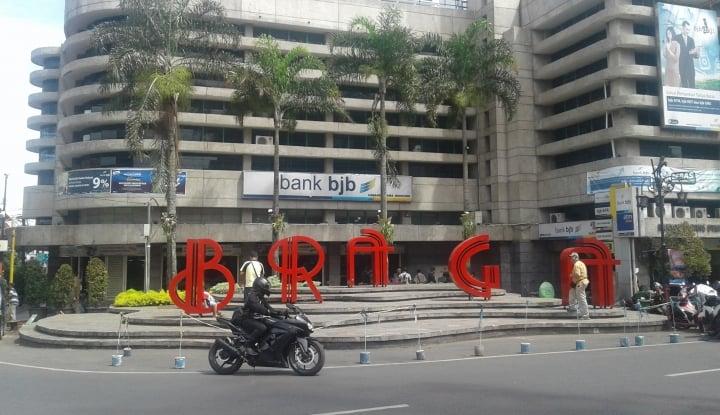 Foto Berita Seleksi Calon Direksi, OJK Tak Persoalkan Perubahan AD/ART Bank BJB