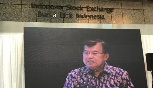 Foto Pemerintah Tuntut Perbankan Turunkan Suku Bunga ke Single Digit