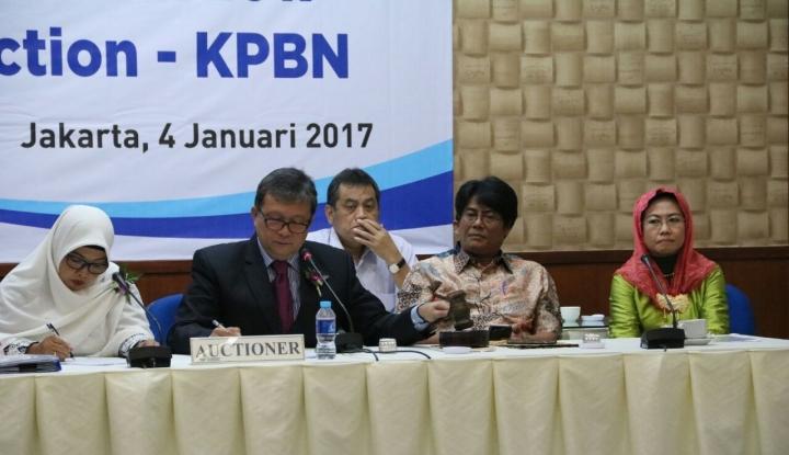 Foto Berita Ini Strategi KPBN Capai Target Penjualan di Tahun 2017