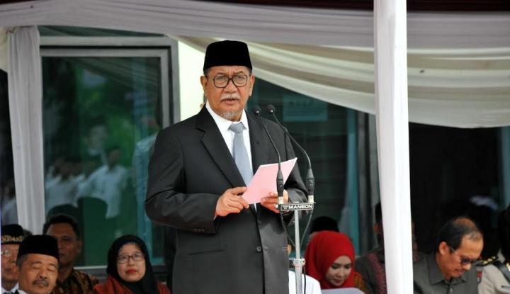 Foto Berita Deddy Mizwar Deklarasi Dukung Jokowi, Bagaimana Demokrat?
