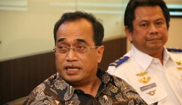 Foto Menhub: Potensi Laut Indonesia Harus Didukung SDM Andal