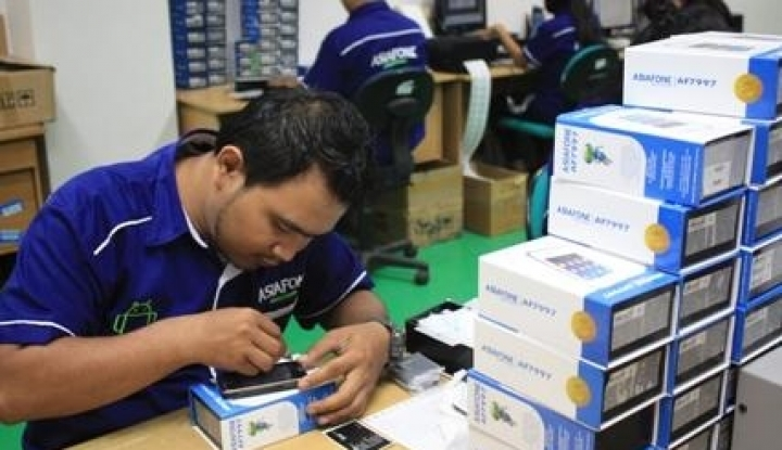 Foto Berita Peredaran Ponsel Black Market Rugikan Negara Hingga Rp1 Triliun per Tahun