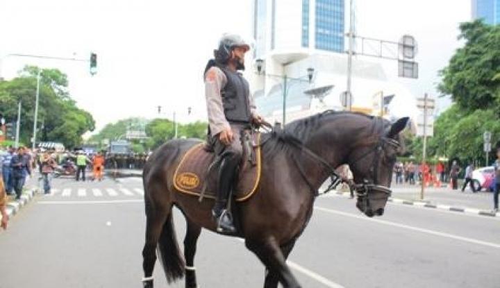 Foto Berita Sejumlah Perwira Papua Diganti