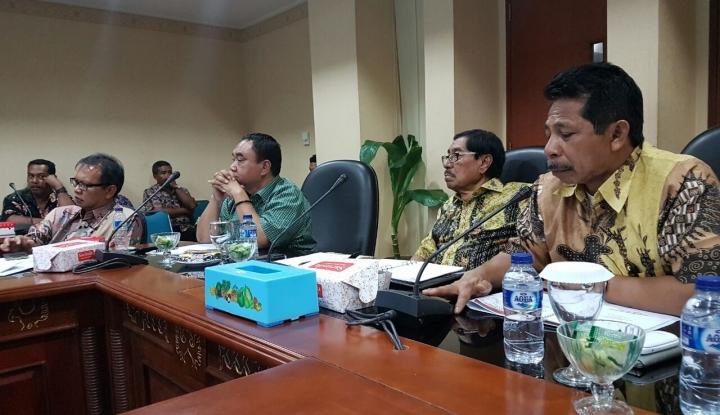 Foto Berita Maluku Jamin Pegelaran HPN 2017 Berjalan Sukses