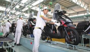 Foto KPPU: Sanksi Yamaha dan Honda Demi Iklim Investasi yang Sehat