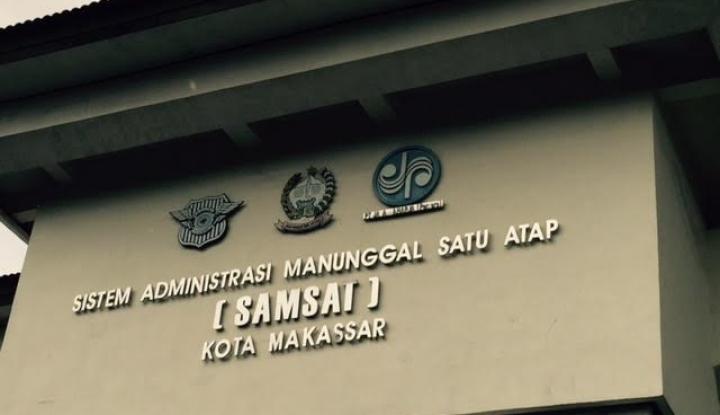 Foto Berita Cegah Pungli, Layanan Samsat Diawasi Propam Polda