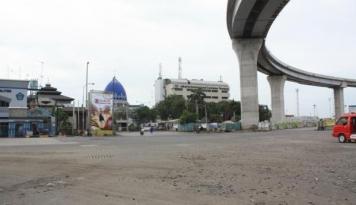 Foto Pelabuhan Jadi Pintu Gerbang Ekonomi Nasional