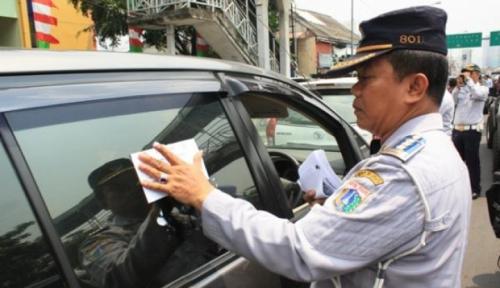 Foto 1.300 Personel Dishub DKI Bakal Diterjunkan Selama Asian Games