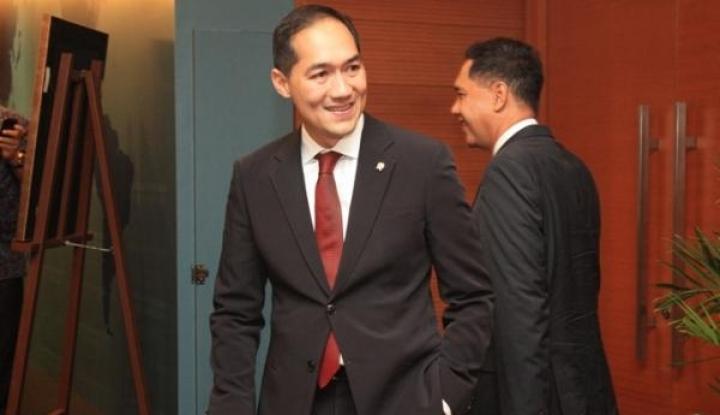 2045 Indonesia jadi Negara Maju, Asalkan... - Warta Ekonomi
