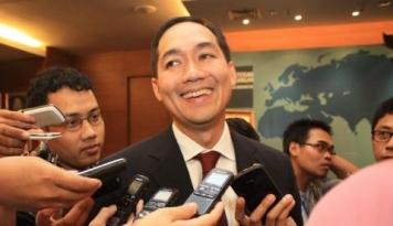 Foto Ke Amerika, Mantan Menteri SBY Ini Beberkan Keberhasilan Jokowi