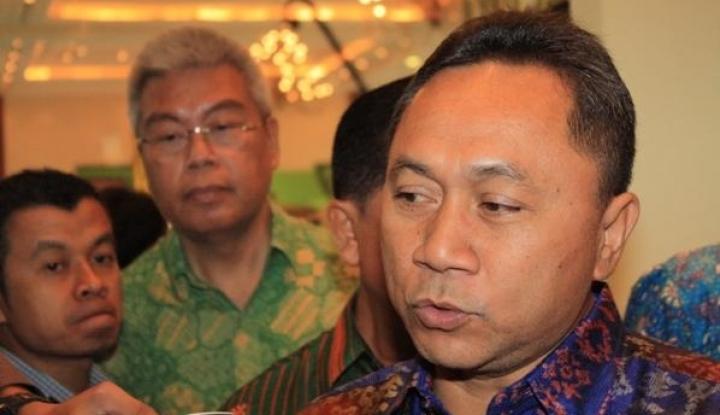 Foto Berita Ketua MPR Sebut Kewirausahaan Bakal Atasi Kesenjangan Ekonomi