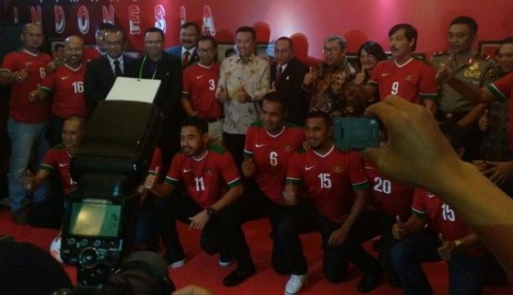 Foto Berita Tujuh Klub Kembali Berlaga di Kompetisi Sepakbola Nasional