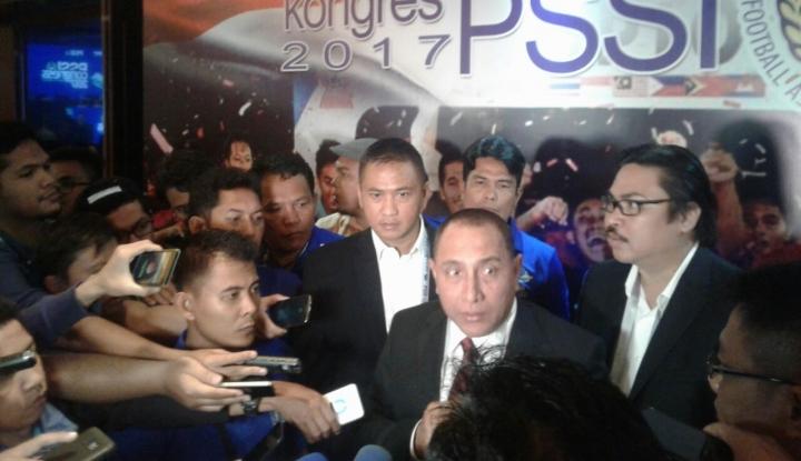Foto Berita PSSI Denda PSIS