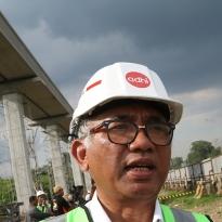 Soal Utang Rp4 Triliun, Bos Adhi Karya Bilang Itu Utang...