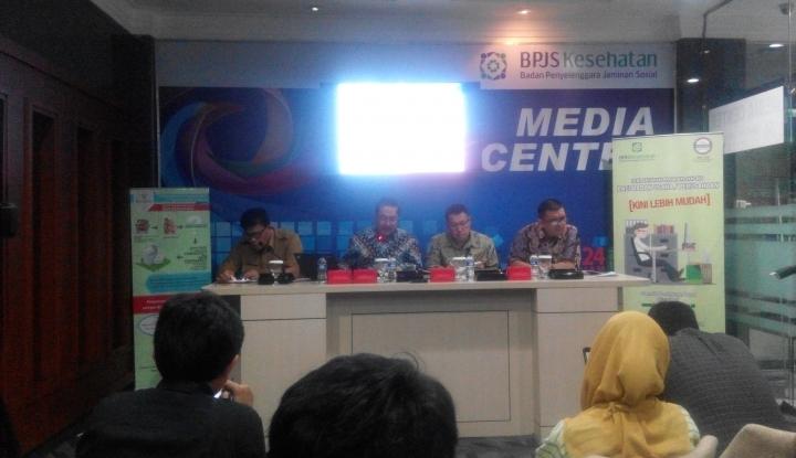 Foto Berita BPJS Kesehatan Harap Peran Pemda Menuju Cakupan Semesta 2019