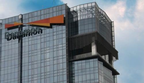 Foto Efektif Merger Mei Mendatang, BEI Cabut Suspensi Saham Bank Danamon dan Bank Nusantara Parahyangan