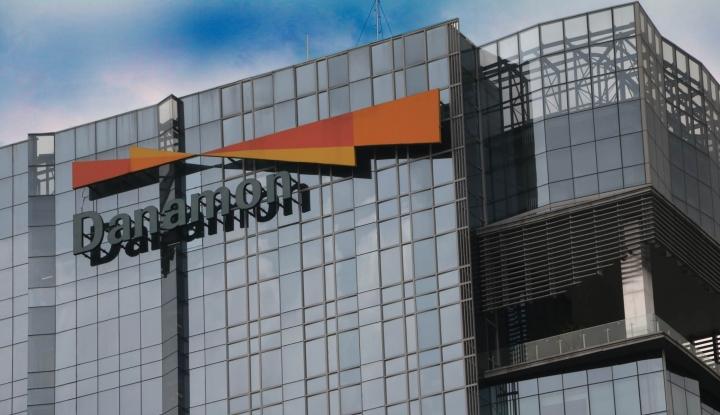 Di Tahun Politik Bank Danamon Bakal Tetap Fokus ke Sektor UKM - Warta Ekonomi