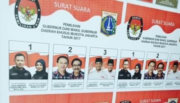 Foto Pakar Ingatkan Kandidat Cagub Perhatikan Bahasa Tubuh