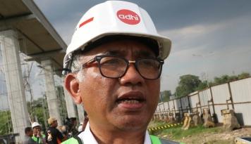 Erick Thohir Tunjuk Budi Harto Jadi Bos Hutama Karya. Ini Formasi Terbaru di Perseroan