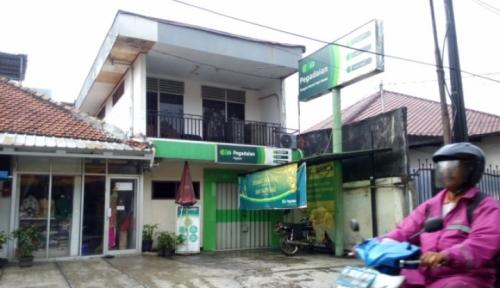 Foto Agustus,Pegadaian Medan Salurkan Kredit Hingga Rp6 Triliun