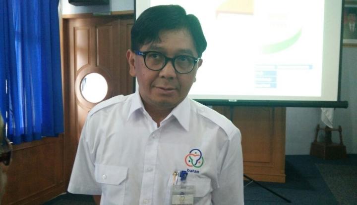 Foto Berita 77,53% Masyarakat Indonesia Dukung Pembangunan PLTN