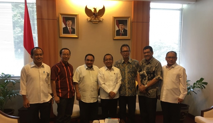 Foto Berita Panitia HPN 2017 Siap Sambut Presiden Jokowi di Ambon