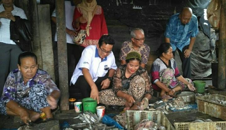 Foto Berita Kementerian PMK Sebut Langkah PNM Mekaar Berarti untuk UKM