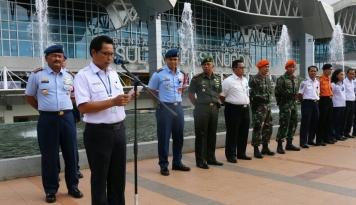 Foto Penumpang di Bandara Sultan Hasanuddin Makassar Naik 17,8 Persen