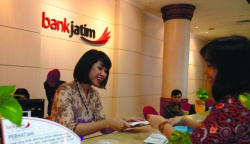 Foto Dukung FKKS, Bank Jatim Dorong Perekonomian Kawasan Selatan