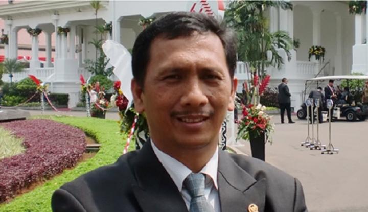 Eks Kader Demokrat Singgung Kudeta Merangkak ke Anas Urbaningrum, SBY?