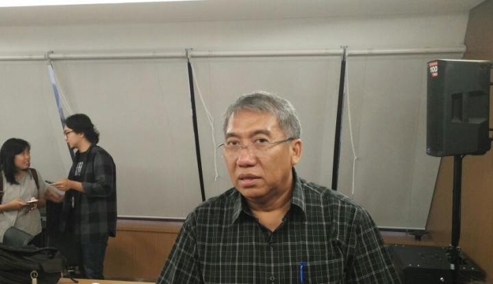 Foto Berita BPDP Himpun Dana Sawit Rp11,7 Triliun