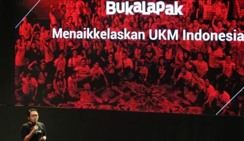 Foto PKS Bela CEO Bukalapak Soal 'Presiden Baru': Jangan Lebay