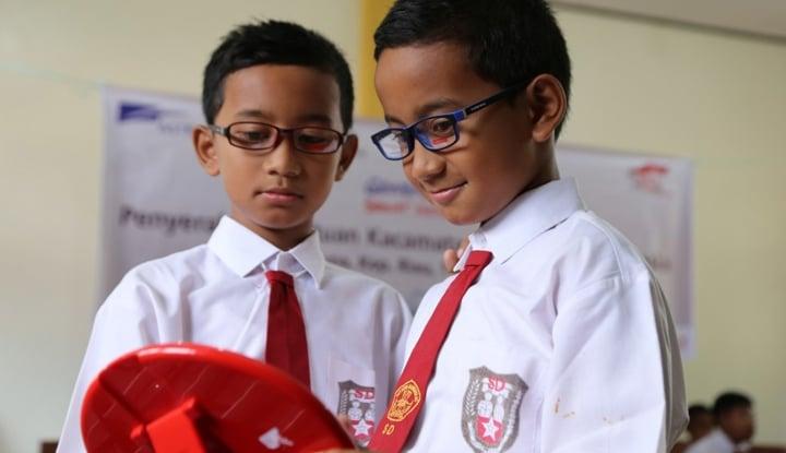 Foto Berita Dubes Inggris: Investasi Pendidikan Tingkatkan Daya Saing Indonesia