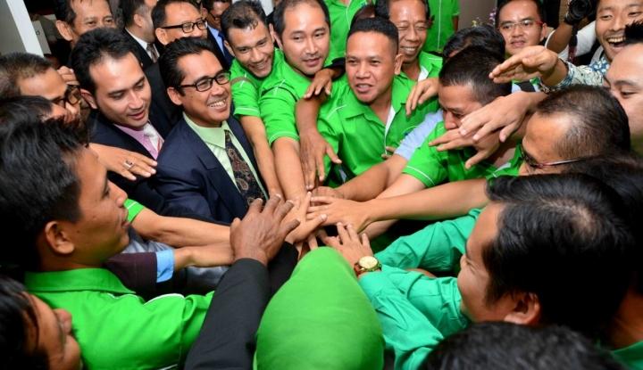 Foto Berita MPK Hadir Bantu Majukan Perekonomian Rakyat