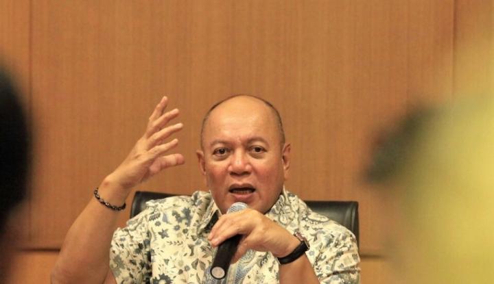 Foto Berita Kemenkop: UU Kewirausahaan Akan Dorong Penghematan Anggaran