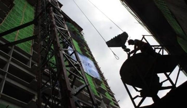 Foto Berita Kereta Sorong ARTCO Bersaing di dalam dan Luar Negeri