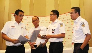 Foto 2017 KCJ Targetkan Melayani 292,4 Juta Penumpang