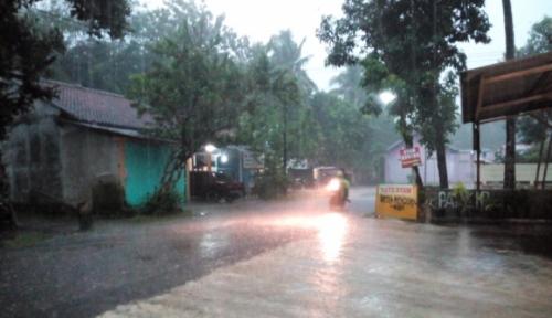 Banjir dan Longsor di Kebumen, Ribuan Warga Kena Dampaknya