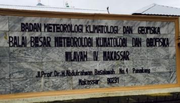 Foto Cegah Gagal Panen, BMKG Diminta Sosialisasi Tren Cuaca ke Petani
