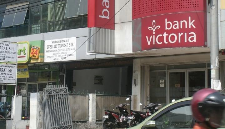 Bantu Pemulihan Ekonomi, Bank Victoria Ajak Nasabah Investasi ORI017