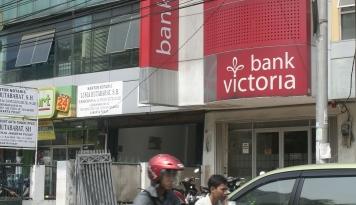 Foto Setelah NCD, Bank Victoria Cari Dana dari Obligasi