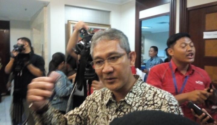 Foto Berita Blok Rokan Diklaim Sumbang PNBP Rp10 Triliun Lebih