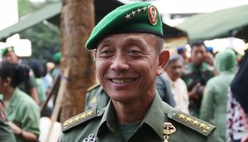 Foto TNI AD Angkat Bicara Soal 'Nobar' G30S PKI