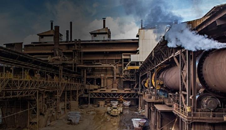Foto Berita Turun 4%, Produksi Nikel Vale Indonesia 18.913 Metrik Ton di Triwulan III-2018