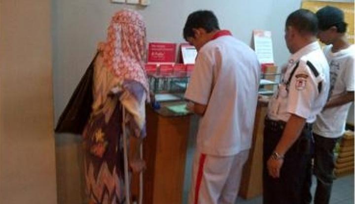 Foto Berita Gubernur Imbau Bank Sultra Bangun Sinergitas ke Semua Elemen Masyarakat